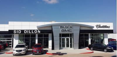 Sid Dillon Buick GMC Cadillac Image 2