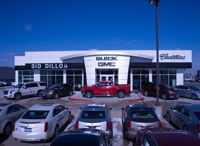 Sid Dillon Buick GMC Cadillac Image 4