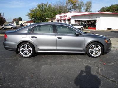 Volkswagen Passat 2014 for Sale in Lees Summit, MO