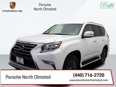 Lexus GX 460 2018 a la venta en North Olmsted, OH
