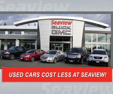 Seaview Buick GMC Image 1