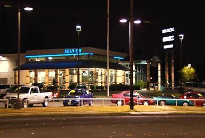 Seaview Buick GMC Image 3