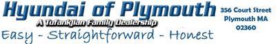 Hyundai of Plymouth Image 1