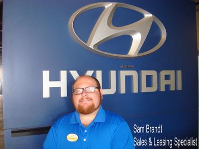 Hyundai of Plymouth Image 2