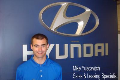 Hyundai of Plymouth Image 6