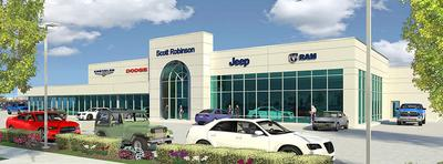 Scott Robinson Chrysler Dodge Jeep Ram Image 1