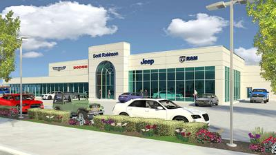 Scott Robinson Chrysler Dodge Jeep Ram Image 2
