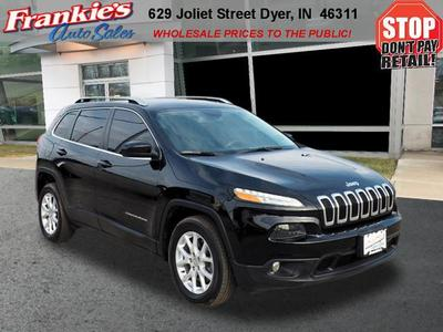 Jeep Cherokee 2018 for Sale in Dyer, IN