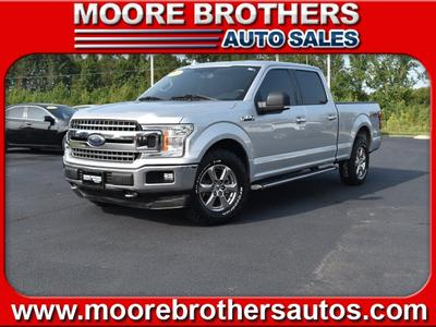 Ford F-150 2018 for Sale in Oxford, MS