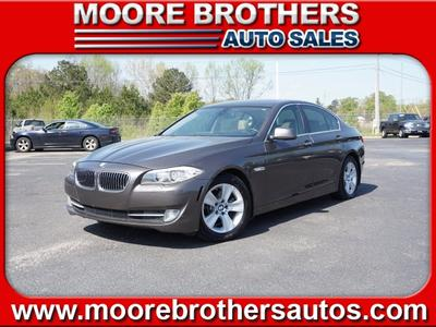 BMW 528 2011 for Sale in Oxford, MS