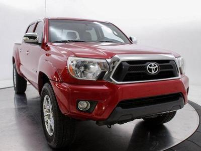 2015 Toyota Tacoma  for sale VIN: 3TMLU4EN9FM169954