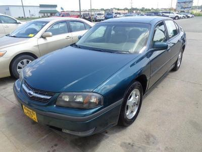 Chevrolet Impala 2001 for Sale in Marion, IA