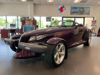 Plymouth Prowler 1999 for Sale in Auburn, MA