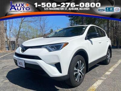 Toyota RAV4 2018 for Sale in Auburn, MA