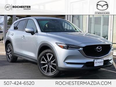 Mazda CX-5 2017 a la venta en Rochester, MN