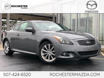 INFINITI G37 2012 for Sale in Rochester, MN