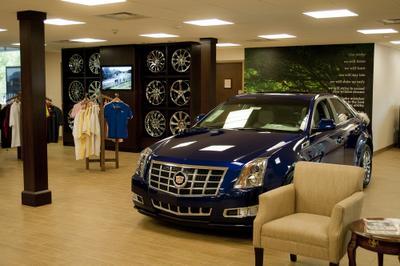 Dimmitt Cadillac Jaguar Land Rover Image 5