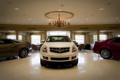 Dimmitt Cadillac Jaguar Land Rover Image 6