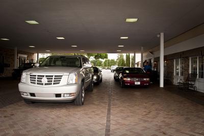 Dimmitt Cadillac Jaguar Land Rover Image 7