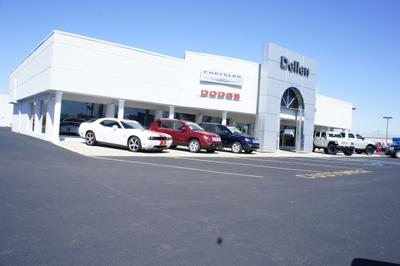 Dellen Chrysler Dodge Jeep RAM Image 5