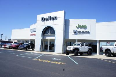 Dellen Chrysler Dodge Jeep RAM Image 7