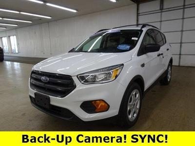 Ford Escape 2017 for Sale in Auburn, IN