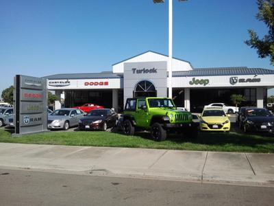 Turlock Chrysler Dodge Jeep Ram Image 3