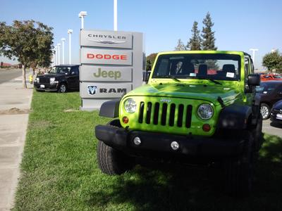 Turlock Chrysler Dodge Jeep Ram Image 4