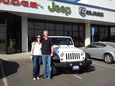Turlock Chrysler Dodge Jeep Ram Image 5