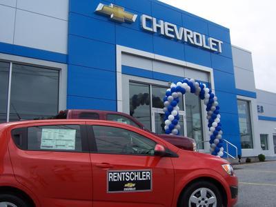Rentschler Chrysler Jeep Dodge RAM Image 9