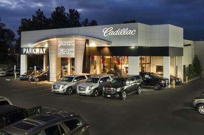 Parkway Buick GMC Cadillac Image 1