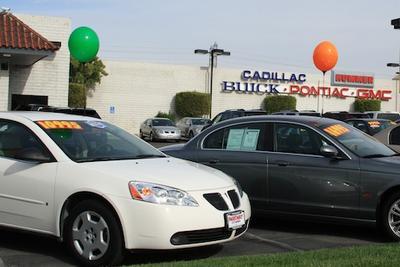 Parkway Buick GMC Cadillac Image 3