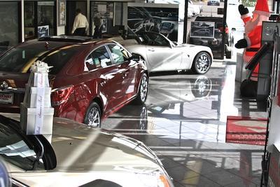 Parkway Buick GMC Cadillac Image 9