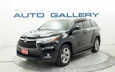 Toyota Highlander 2014 for Sale in Fort Collins, CO