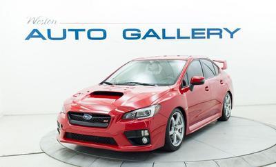 Subaru WRX STI 2015 for Sale in Fort Collins, CO