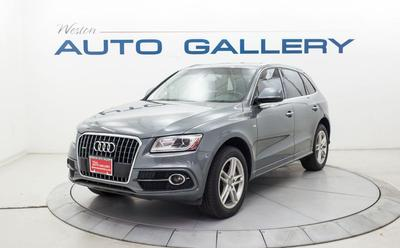 Audi Q5 2015 for Sale in Fort Collins, CO