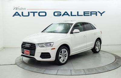 Audi Q3 2016 for Sale in Fort Collins, CO