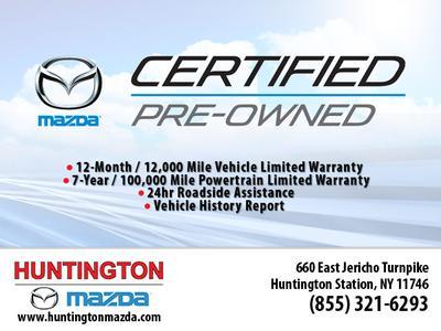 Huntington Mazda Image 1