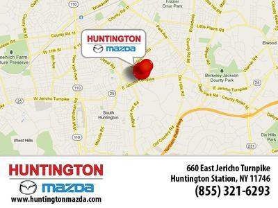 Huntington Mazda Image 3