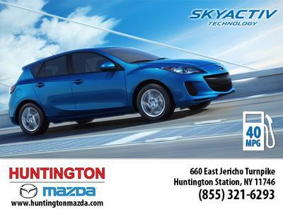 Empire Mazda of Huntington Image 4