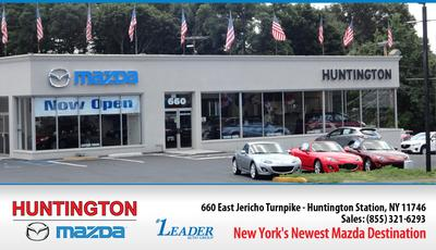 Empire Mazda of Huntington Image 7