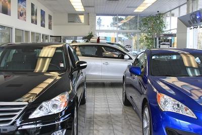 Parkway Hyundai Image 1