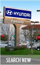 Parkway Hyundai Image 2