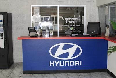 Parkway Hyundai Image 3