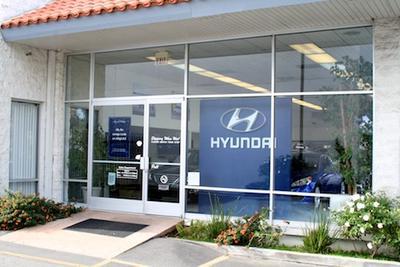 Parkway Hyundai Image 4