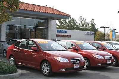 Parkway Hyundai Image 5
