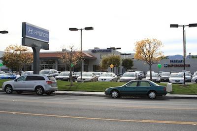 Parkway Hyundai Image 6