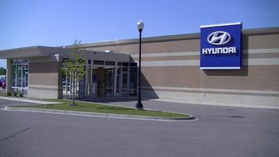 Feldman Hyundai of New Hudson Image 3