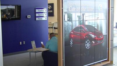 Feldman Hyundai of New Hudson Image 4