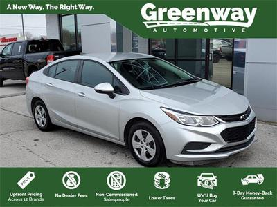 Chevrolet Cruze 2017 for Sale in Florence, AL